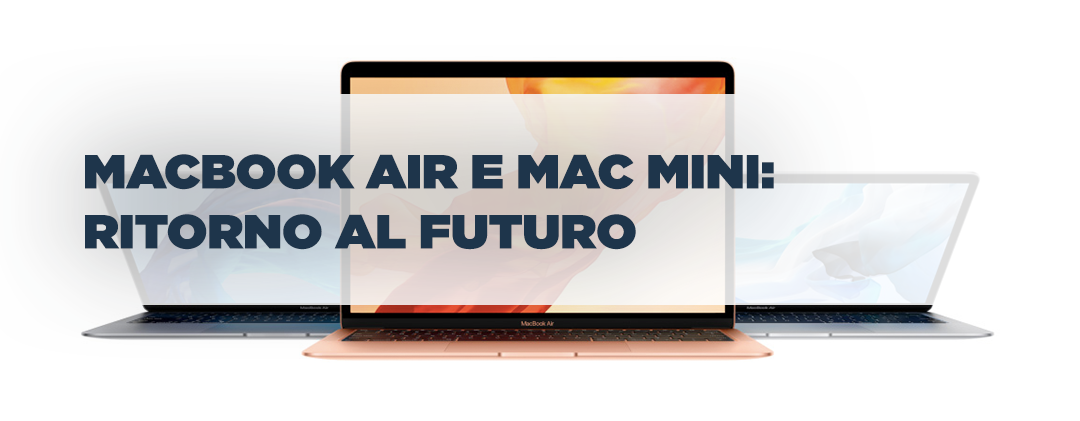 macbook air mac mini